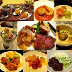 軽井沢プリンスホテル ウエスト * ALL DAY DINING LOUNGE/BAR Primrose のビュッフェをお得に♪