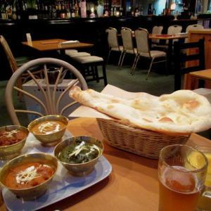NAMASTE Q KARUIZAWA / ナマステ 旧軽井沢 * Indian & Nepali Restaurant ♪