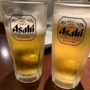 東京2019② シャー・トムヤムクン・ポーチャナー →歓迎(ホアンヨン)