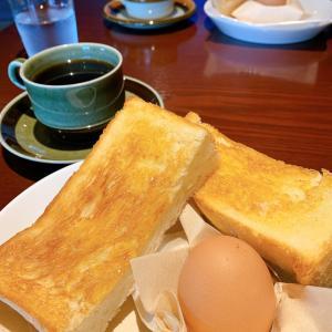 連休2日目 リタルコーヒー→すしざんまい