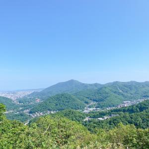 連休3日目 三角山→BARNES