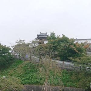 光秀築城 福知山城