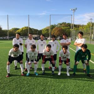 2021年東播リーグ開幕戦