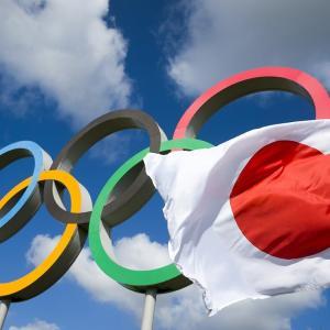 オリンピック開催賛成派