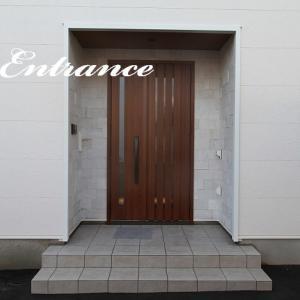 【入居前・WEB内覧会】~玄関