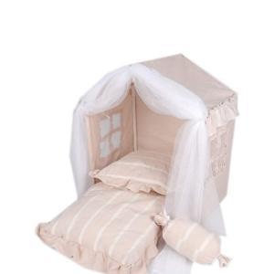 てっちゃんの新しいベッド