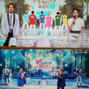 FNS歌謡祭夏