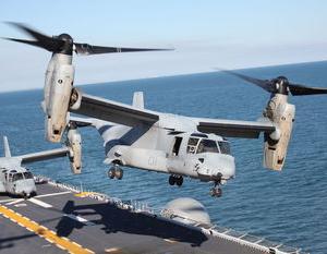 またしてもオスプレイ墜落、全機の飛行停止・配備撤退を