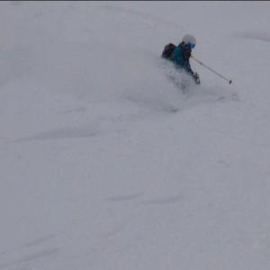 skiスキー