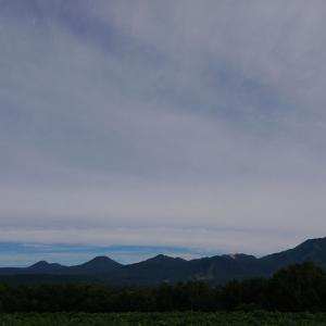 ニセコ連峰