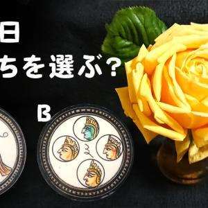 AかBを選んでください!