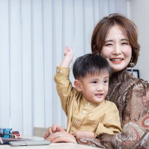 【超未熟児ママ】OLとインフルエンサー、1児の母として奮闘中