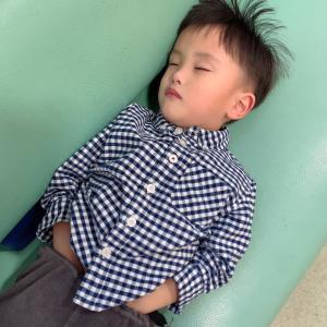 【息子】見事に失敗したMRI検査