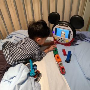 【息子】低身長治療について大学病院から電話