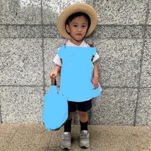 【息子】幼稚園が始まって2週間