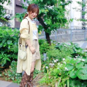 【ママコーデ】今年もGETした神戸レタスのアイテム
