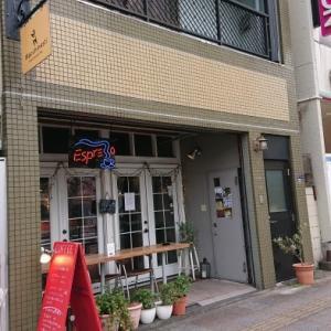 シングルオリジンコーヒーがいただける マキネスティコーヒー@錦糸町