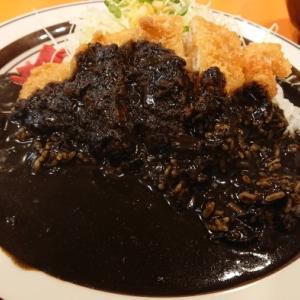旨みたっぷり黒カレー キッチンABC@池袋