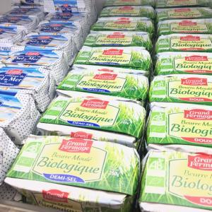 年末年始のご案内&人気のグラスフェッドバター入荷しました。恵比寿に出発します!
