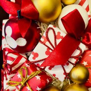 お家のクリスマス飾り2020