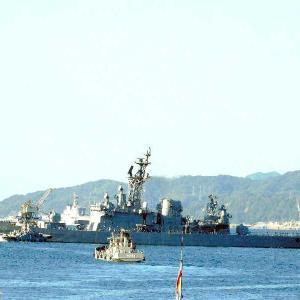 練習艦 3520 はたかぜ・2020年3月19日(練習艦に種別変更)