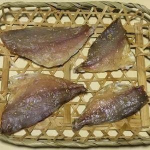 真鯛の味醂干し