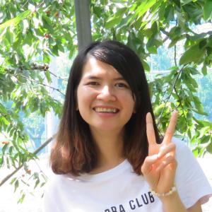 Speech Contest 2019 Scripts#2 「楽天的な人」PHAM LE DIEM PHUONG(Vietnam)