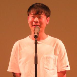 Speech Contest 2019 Scripts #13 「タトゥーがもたらしてくれた楽しみ」ZENG ZHIQWIANG(China)