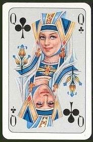 四女王 5