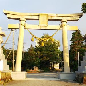 寺家キリコ祭りの聖地~須須神社