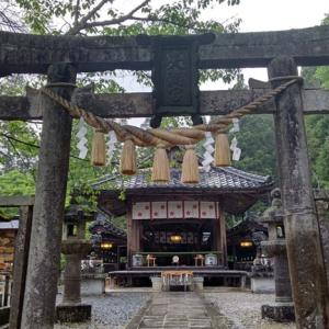 日本最古の天神さん~ここにあり~
