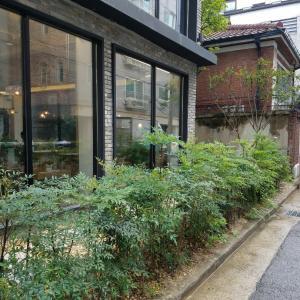 2019.9ソウル☆望遠洞de美味しくて可愛い韓国家庭料理を^^