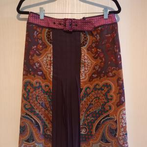 ETROのヴィンテージスカート