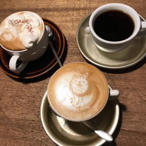 【日帰りの旅…カフェと古道具を求めて】