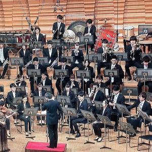 東京藝大ウィンドオーケストラ