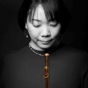 THE FLUTE ONLINE 連載♪ ゲスト 坂本圭さん