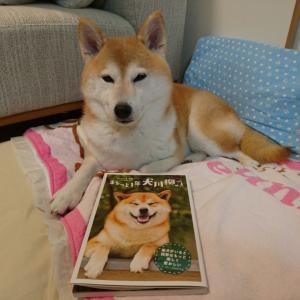『まるっと1年犬川柳』に掲載されました!