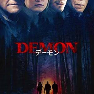 ダニエル・アルフレッドソン監督 「デーモン (2015)」