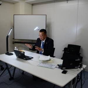 不動産鑑定評価セミナーin大阪