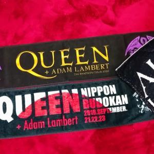 Queen&Adam