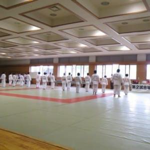 全国小学生学年別柔道大会群馬県代表選手選考会