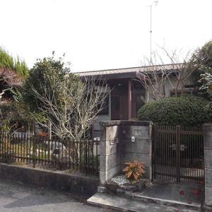 兵庫県 加古川市西条山手 3DK+S 約175坪 JR神野駅から徒歩15分 駐車場あり 中古戸建