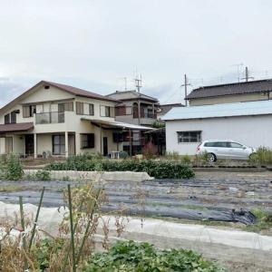 兵庫県 加古川市野口町 土地面積約145坪 JR加古川駅から徒歩25分 田舎暮らし 売土地