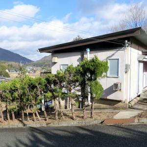 兵庫県 篠山市今田町 JR草野駅から3.8キロ 2DK 見晴らし良い田舎暮らし 平屋 中古戸建