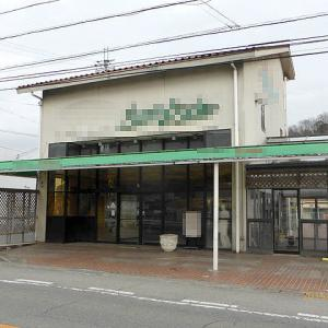 兵庫県 加西市北条町 鉄骨造2階建 角地 北条鉄道北条町駅から徒歩8分 通りからもよく目立つ売店舗・事務所
