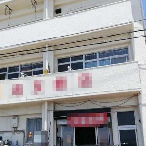 兵庫県 明石市林 山陽林崎松江海岸駅から徒歩10分 1階店舗・2階3階居住スペース 海の見える売店舗