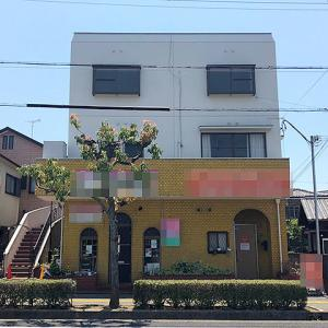 兵庫県 加古郡播磨町東野添 JR土山駅から徒歩15分 1階店舗賃貸中 2・3階居宅部分 店舗付住宅