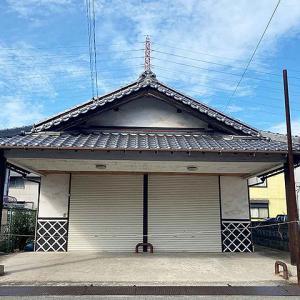 兵庫県 加古川市尾上町 山電尾上の松駅から徒歩1分 駅近 駐車スペース3台 売店舗