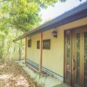 兵庫県 三田市木器 設備充実の平屋住宅で田舎暮らし 別荘としても №055