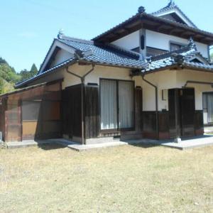 兵庫県 朝来市生野町 古き良き街並みで田舎暮らし